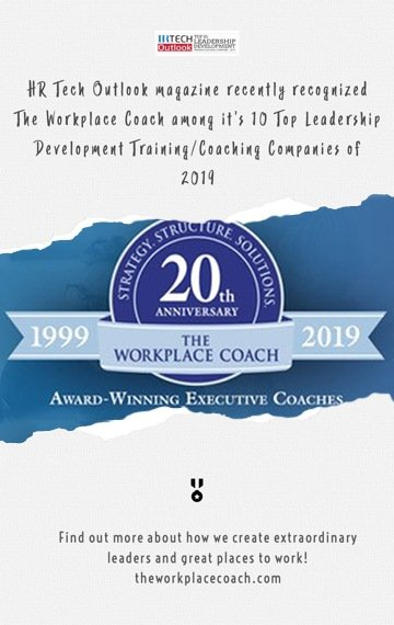 Career Coaching | Executive Coaching | The Workplace Coach